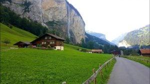 SwissOnlineDating.ch - The best dating site in Switzerland! - Lauterbrunnen Switzerland39s most beautiful Village 300x169