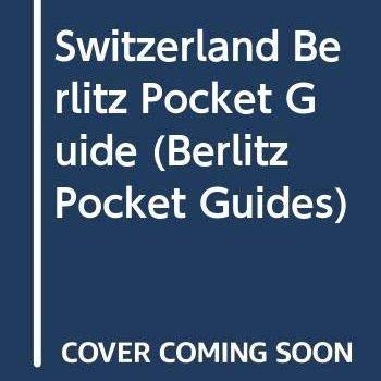 Switzerland Berlitz Pocket Guide - Switzerland Berlitz Pocket Guide 350x350