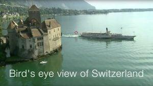 SwissOnlineDating.ch - The best dating site in Switzerland! - Bird39s eye view of Switzerland 300x169