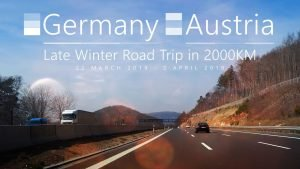 SwissOnlineDating.ch - The best dating site in Switzerland! - Germany Austria Late Winter Road Trip 100 Attractions 4K 300x169