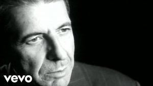 SwissOnlineDating.ch - The best dating site in Switzerland! - Leonard Cohen Closing Time 300x169